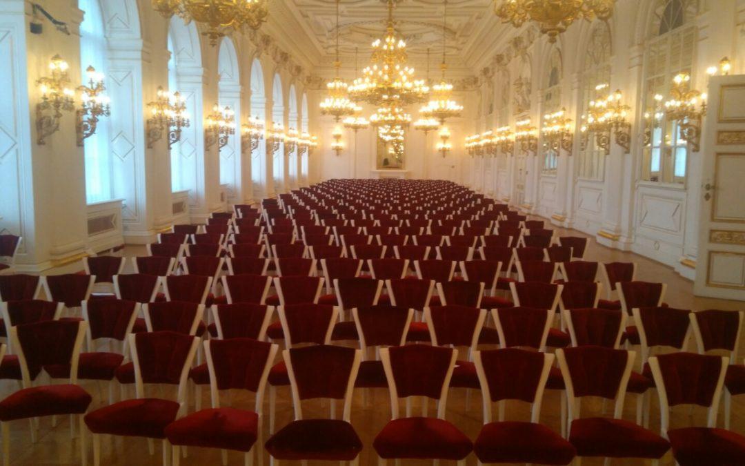 Pozvání na Pražský hrad