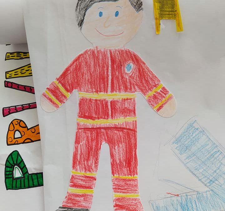 Opět začínáme sProjektovými dny Dětského záchranáře