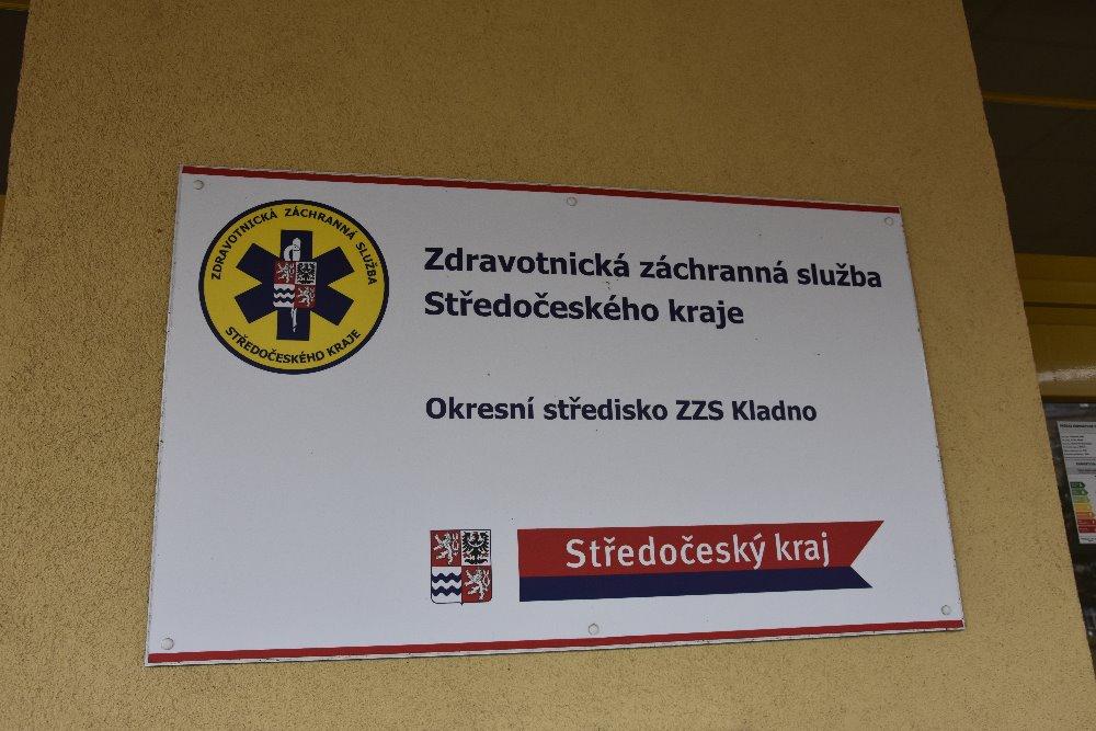 Stáž na ZZS Středočeského Kraje
